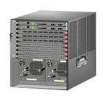 Catalyst 6509 Enhanced Chassis