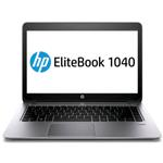 EliteBook 1040 - 14in - i5 4210U - 8GB RAM - 180GB SSD - Win8.1 Pro/Win7 Pro - Azerty Belgian