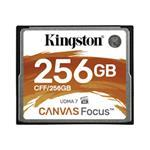 256GB Canvas Focus Compactflash Card