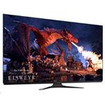 Gaming Monitor Aw5520qf - 55in - 3840x2160 At 120hz - Oled