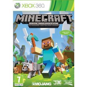 Minecraft Xbox 360 Emea Pal DVD - Dutch