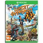 Sunset Overdrive-x1 Xbox1 Fr Pal Bluray