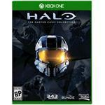 Halo Master Chief Collection Xbos One Blu-ray - French