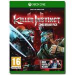 Killer Instinct-x1 Xbox One - Dutch