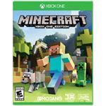 Minecraft Xbox One - French