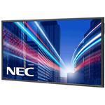 Monitor LCD 80in Multisync P08 1920x1080 Edge LED Backlit Dp Black