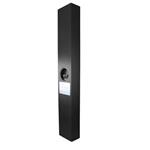 Sp-55sm High-end Speaker Set For Multisync P553 X552s And V552 Side Mounted 2x 40 Watts