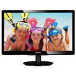 Monitor LCD - 200v4qsbr - 20in - 1920x1080 - LED Backlit