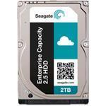 Hard Drive Enterprise Capacity 2TB Sed 512emulation 7200rpm 128MB 2.5in SAS 12gb/s 24x7
