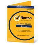 Norton Security Deluxe (v3.0) 1 User 5 Devices 18 Months Special Card