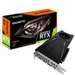 Graphics Card GeForce Rtx 2080 Ti 11GB Gddr6 Pci-e 3.0 - Gv-n208tturbo-11gc