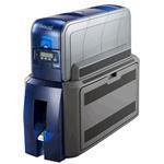 Card Printer Sd460 Double-sided With Loosely Coupled Identive Smart Card Contact/contactless Reader